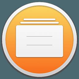 iDatabase 6.2 for Mac中文版-最直观的个人数据库管理器
