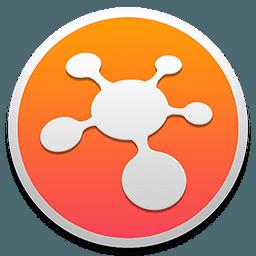iThoughtsX 5.21 中文版-强大易用的的思维导图工具