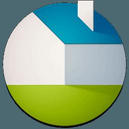 Live Home 3D Pro 3.7.3 for Mac中文破解版-直观易用的高级家居室内设计软件