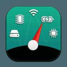 MenuBar Stats 3.4 - Mac系统监控工具