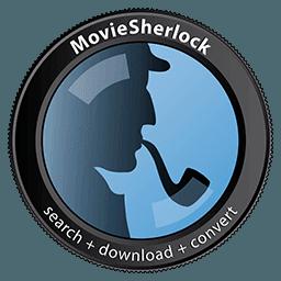 MovieSherlock 6.1.1 中文版-视频搜索下载及视频格式转换