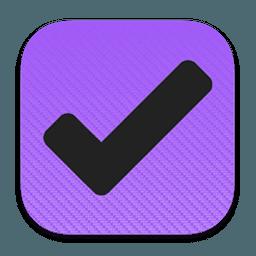 OmniFocus Pro 中文版-强大的时间任务管理软件