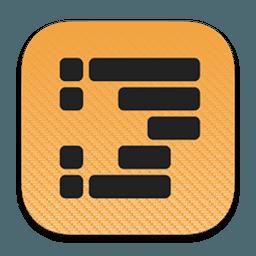 OmniOutLiner Pro 中文版-非常强大的知识大纲管理神器