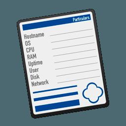 Particulars 32 破解版-Mac系统信息查看工具