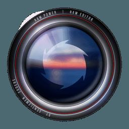 RAW Power 破解版-优秀的RAW图像处理工具