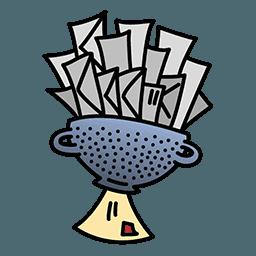 SpamSieve - 功能强大的垃圾邮件过滤器
