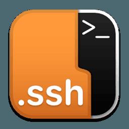SSH Config Editor Pro 1.13 - 非常方便的SSH配置编辑工具