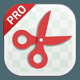 Super Photocut Pro 2.7.5 - 专业超级图片抠图工具