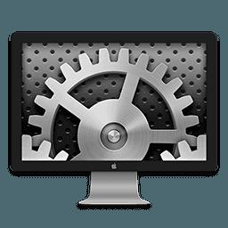 SwitchResX 4.10.1 破解版-简单易用的屏幕分辨率修改工具