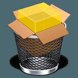 UninstallPKG 1.1.8 (1392) 破解版-PKG文件彻底删除工具