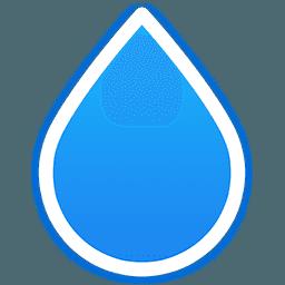 WaterMinder 中文破解版-简单且直观的跟踪您每日的饮水量