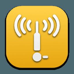 WiFi Explorer Pro 2.6.2 破解版-强大的WiFi资源管理器