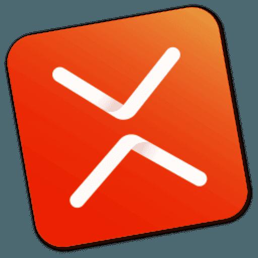 XMind ZEN 中文版-非常优秀的思维导图软件