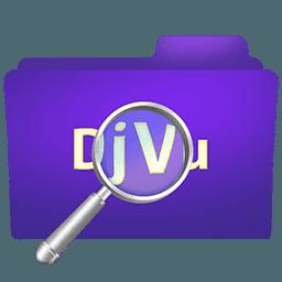 DjVu Reader Pro 2.4.1 - DjVu 文件的最佳阅读器