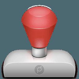 iWatermark Pro - 图片水印批量制作工具