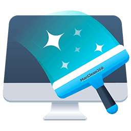 MacClean360 4.6 - 简单安全的MacOS清理软件