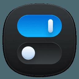 One Switch 中文版-MacOS必备万能开关工具