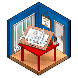 Sweet Home 3D 6.3.1 - 3D室内装潢设计软件