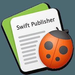 Swift Publisher 5.5.5 - 非常好用的版面设计软件