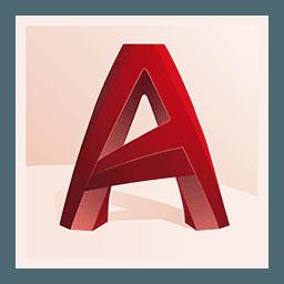 Autodesk AutoCAD 2021.01 中文版-非常出色且强大的CAD绘图工具