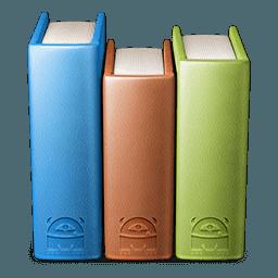 Delicious Library 3.9.2 - 优秀的个人媒体信息管理工具