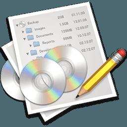 DiskCatalogMaker - 简单直观的磁盘管理工具