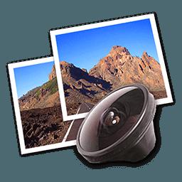 DoubleTake 2.6.3 - 优秀的全景照片拼接软件