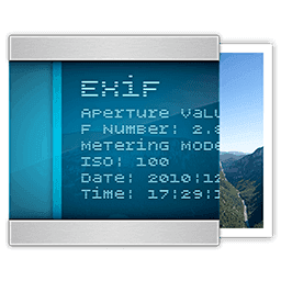 ExifEditor - 图像照片Exif元数据编辑工具
