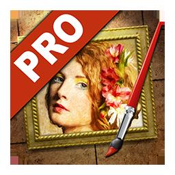 JixiPix Artista Impresso Pro - 油画滤镜软件