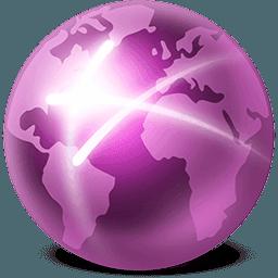 Internet Status - 菜单栏网络状态工具