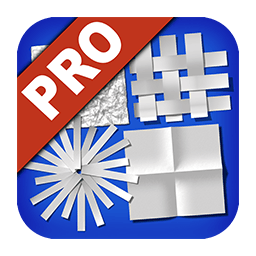 JixiPix Photo Formation Pro 1.0.14 - 3D创意图像制作工具