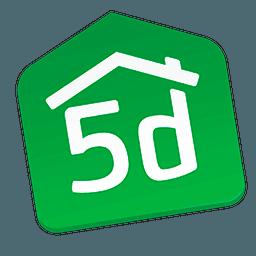 Planner 5D 中文版-易于使用的2D/3D室内设计工具