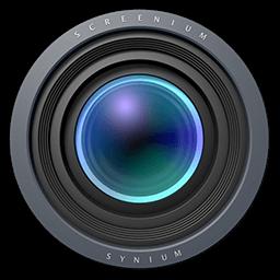 Screenium 3.2.10 for Mac中文版-功能强大的屏幕录像软件