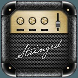Stringed - 音高和速度调整工具