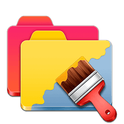 Folder Designer - 文件夹图标美化工具