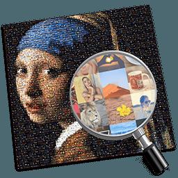 TurboMosaic 3.0.22 - 马赛克图片制作工具