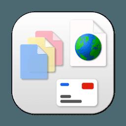 URL Manager Pro - 浏览器书签管理器