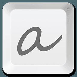 aText - 文本快速输入增强工具