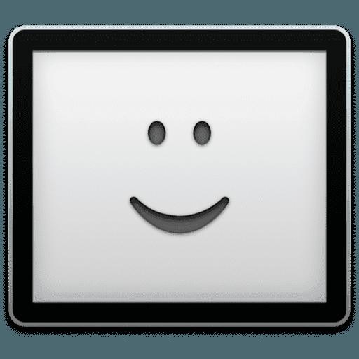 Backgrounds 中文版-MacOS桌面美化及增强小工具