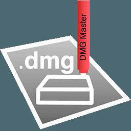 DMG Master - 简单一键创建DMG工具