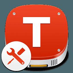 Tuxera NTFS - 优秀的Mac读写NTFS磁盘工具