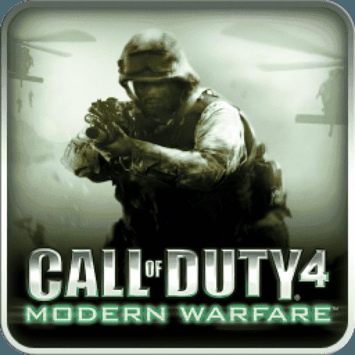 使命召唤4:现代战争 中文版 - 现代题材的第一人称射击游戏