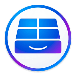 Paragon NTFS 中文版-NTFS磁盘读写工具