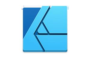 Affinity Designer 1.8.4.3 中文破解版-最流畅的矢量图形设计工具