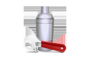 Cocktail 13.2.4 破解版-功能强大的系统维护优化工具