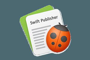 Swift Publisher 5.5.5 破解版-非常好用的版面设计软件